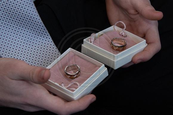 Rings in Boxes